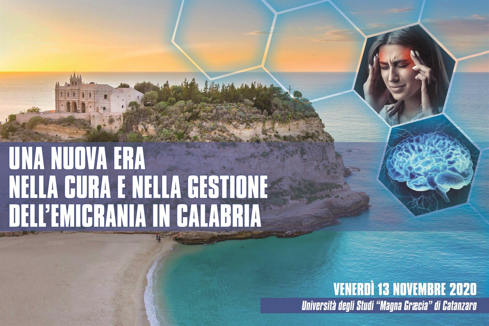 Una Nuova Era nella Cura e nella Gestione dell'Emicrania in Calabria